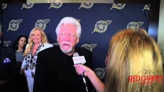 Bruce Davison #TheLegendofKorra at the 52nd Annual ICG Publicists Awards Luncheon #AwardSeason