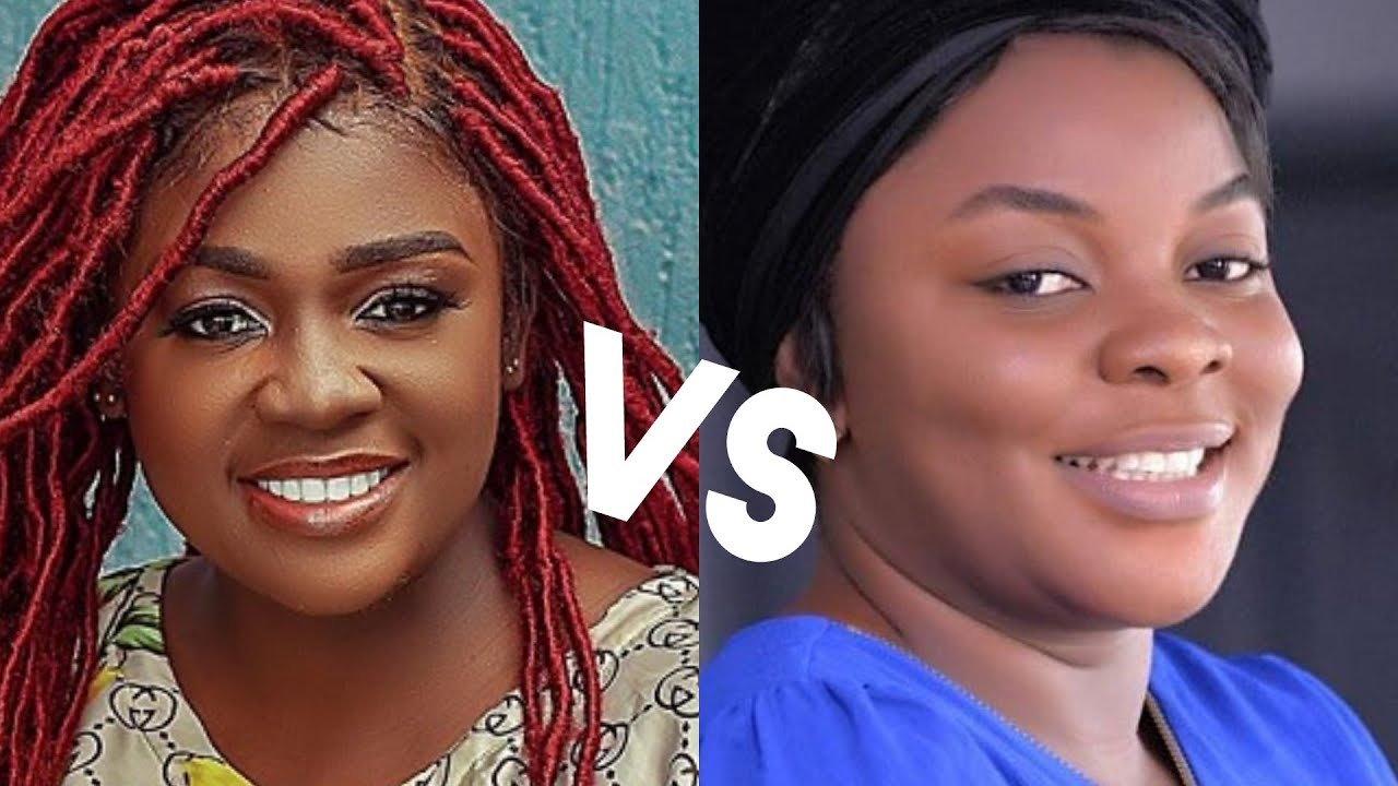 🔥Tracey Boakye's former Best Friend Kani Gloria list All Men Tracey has D@ted + More Fillas