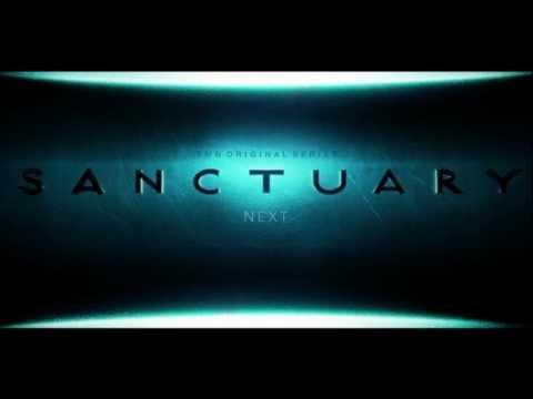 Sanctuary TV Series