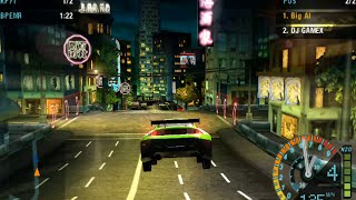 [Android] Need for Speed: Underground Rivals (PPSSPP - EMU PSP)