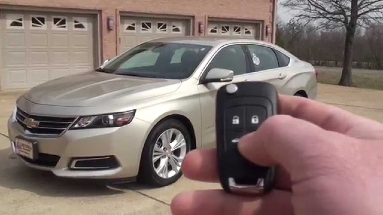 drive three ltz front test quarter the impala guide consumer daily chevrolet