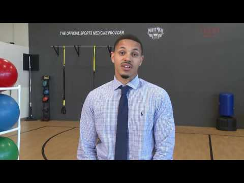 The Importance of Warming Up Before Activity (Sports Medicine Minute)