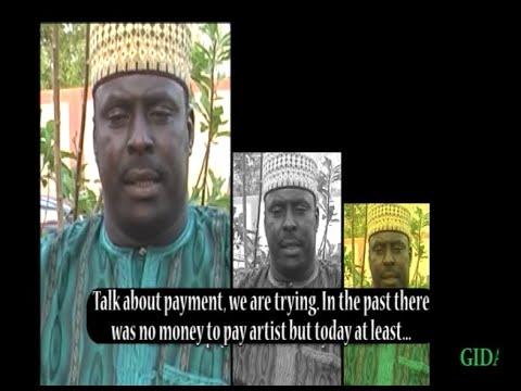 HIRA DA SHEHU KANO (Hausa Songs / Hausa Films)