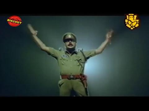 AGNI IPS Kannada Full Movie   Saikumar, Ranjitha   HD Kannada Movie