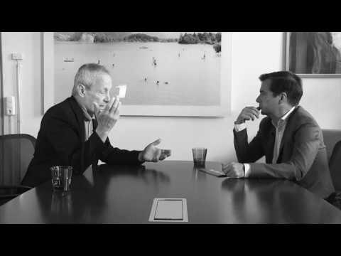 13 Fragen an Peter Pilz