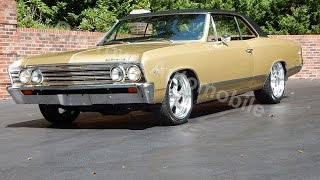 1967 Chevelle Survivor Car for sale Old Town Automobile in Maryland