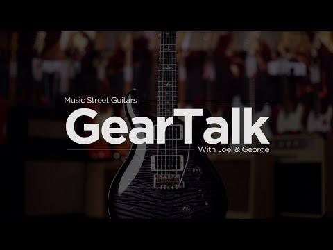 Music Man Cutlass & Sterling Cutlass | Gear Talk