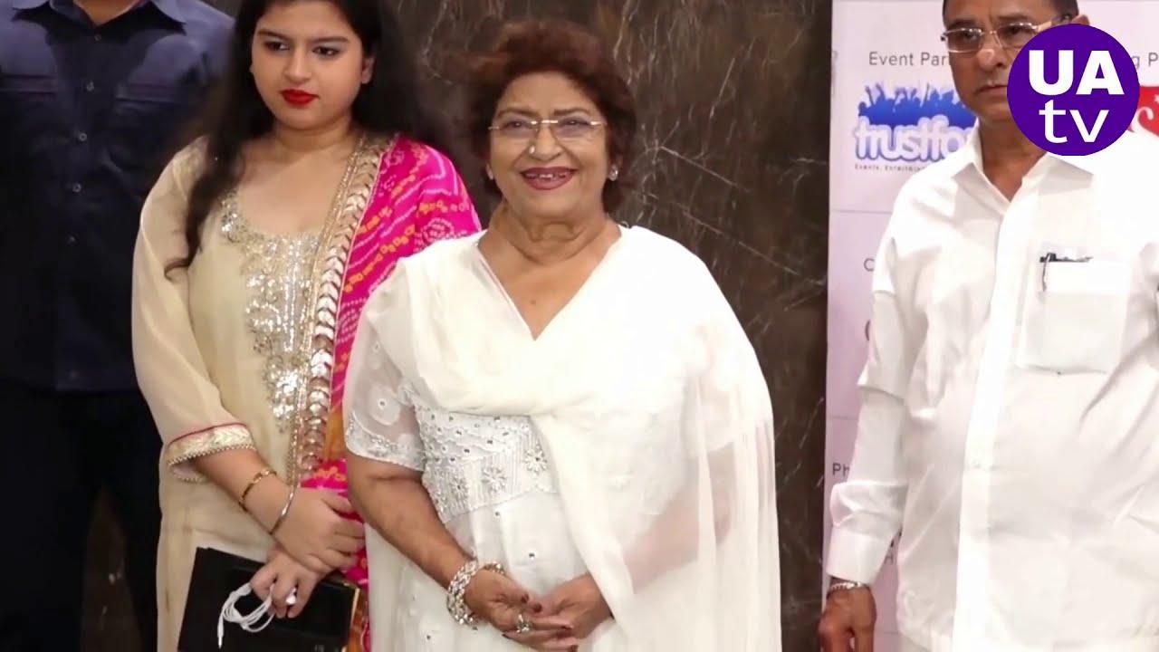 Saroj Khan Last Best Dance Video for All Fans
