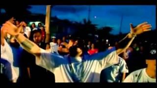Bienvenidos A Mi Mundo (Official Vídeo) - Cosculluela Ft. Syko, Nova & Jory