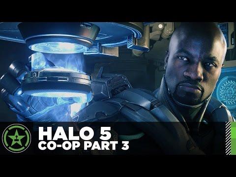 Let's Play - Halo 5: Guardians - Co-op Part 3