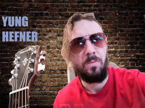 MORGENSHTERN - Yung Hefner - ковёр на гитаре (аккорды и текст)