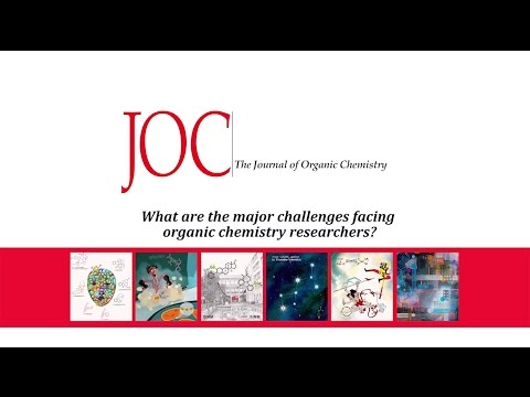 What are the major challenges facing organic chemistry researchers?
