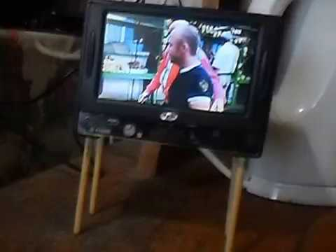 Как сделать самодельные телевизор фото 787