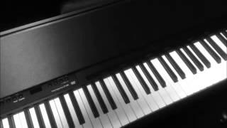 電子ピアノを買った記念で、Rainを歌ってみました。これからもいろんな...
