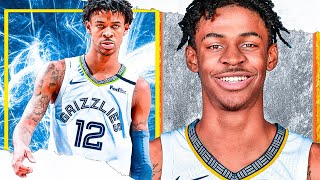 Is Ja Morant Still the Leading Rookie of the Year? 2020 Highlights - Part 2