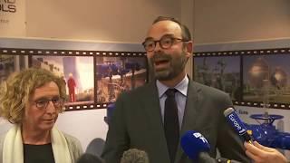 Edouard Philippe dévoile les modalités de la prime exceptionnelle défiscalisée