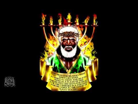 The Israelites  Bishop Nathanyel7 Smashes Christrian Lies On Ghana Radio!!!