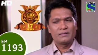 CID - सी ई डी - Jaadui Kalabaazi - Episode 1193 - 20th February 2015