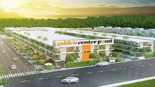 Dự án khu dân cư Golden Center Point - CAFELAND.VN