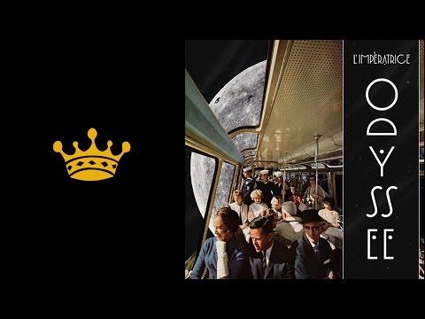 L'Impératrice — LA LUNE (audio)
