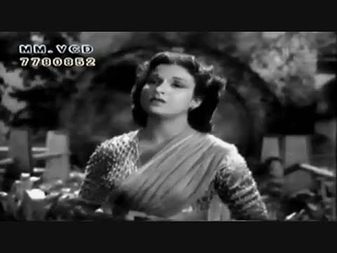 ab to aa jao balam..Poonam 1952_Lata_Hasrat_Shankar Jaikishan..a tribute