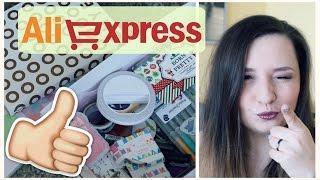 ⭐️   HAUL ⭐️   Alliexpress, EMPIK, HP  |   Bullet Journal