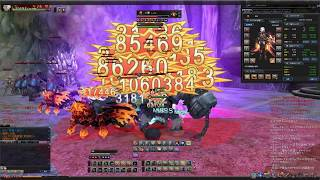 鈍足の直動画 Aura kingdom Japanese player KARASUMARU I do not under...