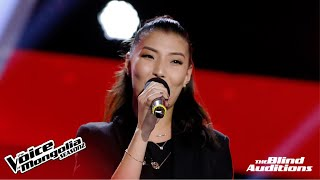 "Oyu.B - ""River"" 