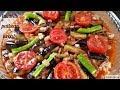 Tavuklu Patlıcan Kebabı - Hülya Ketenci - Yemek Tarifleri