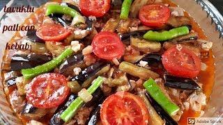 Tavuklu Patlıcan Kebabı   Hülya Ketenci   Yemek Tarifleri