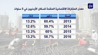 الإحصاءات: العمالة الوافدة أبرز التحديات في الأردن في يوم العمال العالمي