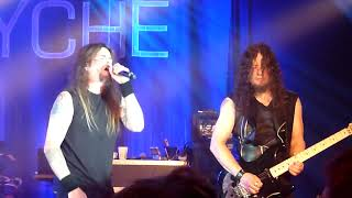 Queensryche - Toxic Remedy - Clearwater Casino - Suquamish WA - 9-7-2019
