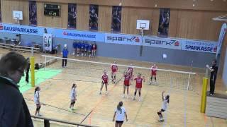 Einer-Annahmeriegel Volleyball