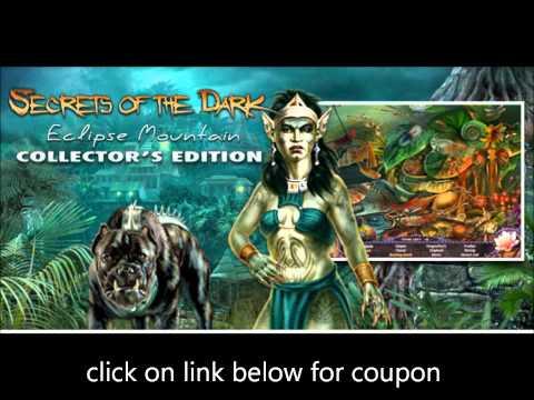 Big Fish Free Games Coupons June 2012
