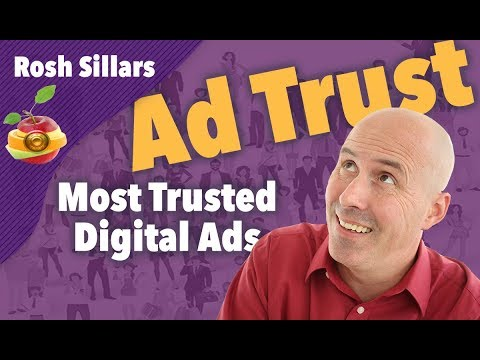 Which Is The Most Trusted Digital Advertising Platform?