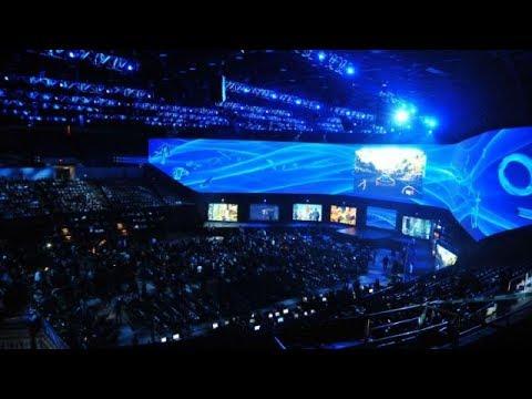 E3 2017 Live