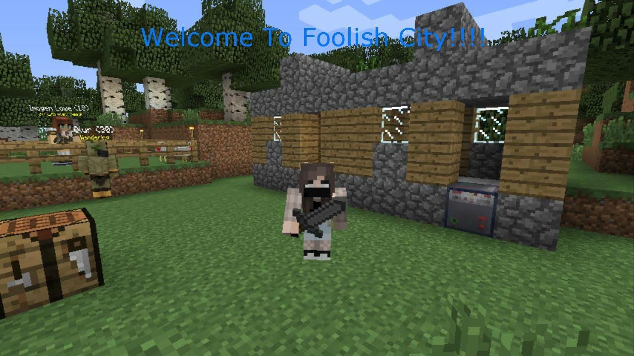 Minecraft Sim U Craft