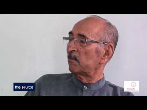 In Conversation with Dr Satish Rohra on Sindhi Language and Literature