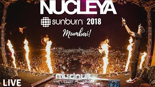 NUCLEYA @Live at Mahalaxmi Racecourse |Mumbai| -2018 (VLOG)