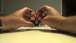 More Viewer Questions:  Rhombic Dodecahedron Parity and Super Square One Placement