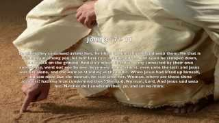 Jesus, the One without sin (Christian Song)