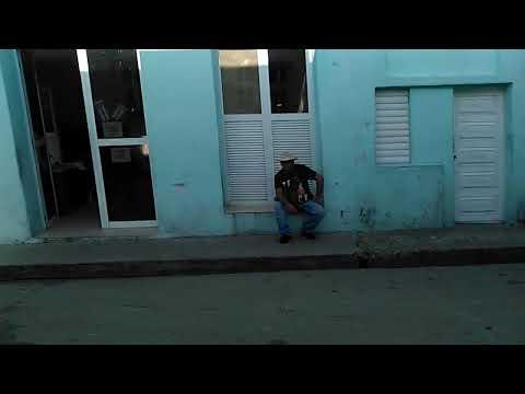 Calles de Cuba: Sancti Spiritus 2016