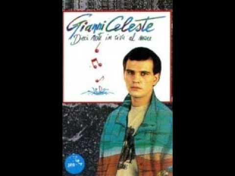 Gianni Celeste- L'AMANTE NO