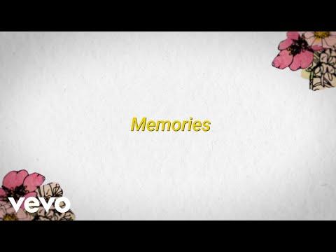Maroon 5 - Memories Remix ft. Nipsey Hussle & YG (Official Lyric Video)