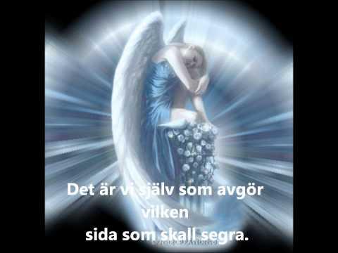 I den fjärde dimensionen strider änglarna för mänskligheten.wmv