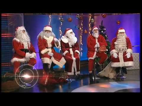 TV3 Latvia - Christmas Adverts 2016 [King Of TV Sat]