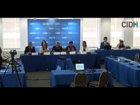 🔴 EN VIVO: CIDH Otorga Medidas Cautelares A Periodistas Nicaragüenses