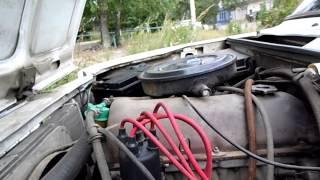 Треск в двигателе 2103 автомобиля 2107
