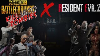 PUBG MOBILE LIVE LETS PLAY🔴| NEW UPDATE ZOMBIE MODE| killing 1500 zombies