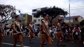 Corso Primaveral Trujillo 2014
